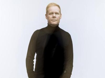 El compositor Max Richter presenta nuevo disco