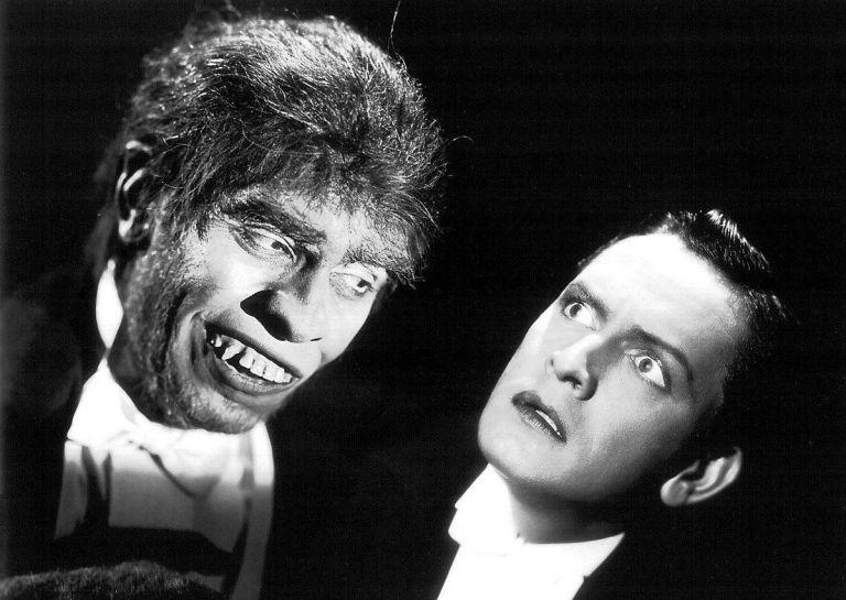 Dr. Jekyll y Mr. Hyde (1931)