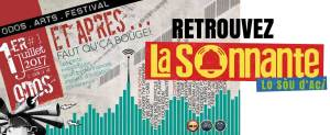 La Sonnante au premier Arts Festival d'Odos @ Odos | Occitanie | France