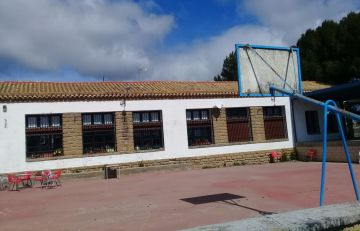 Bar de Las Pedrosas