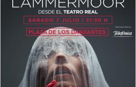Lucia di Lammermoor en Las Pedrosas