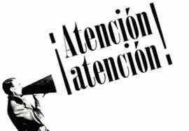 Atención