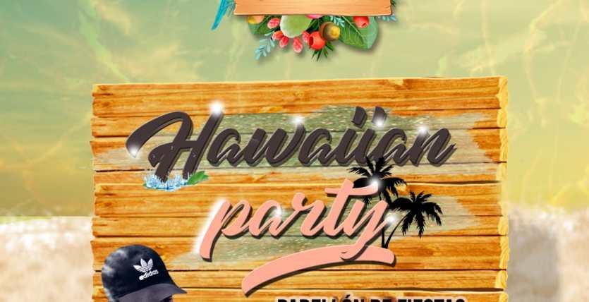 Hawaiian Party Las Pedrosas 2019