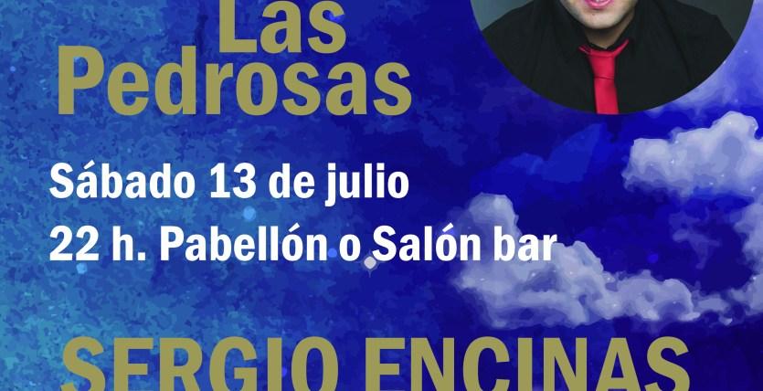 No entiendo nada - Sergio Encinas