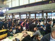 La Spezia Comics and Games 2012