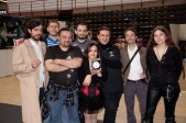 Torneo GDR - Staff - La Spezia Comics and Games