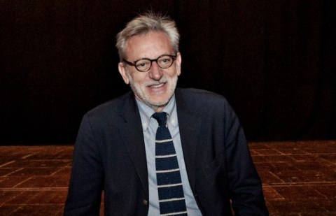 Sovrintendente Giorgio Pace