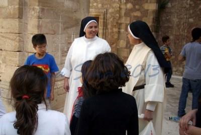 convento del rosario scicli
