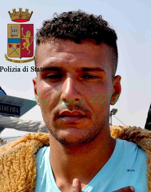 Ben Ramdan Mohamed   La Spia  contro ogni forma di mafia