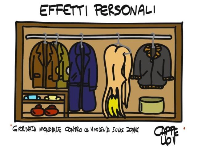 Vignetta Valeriano Cappello
