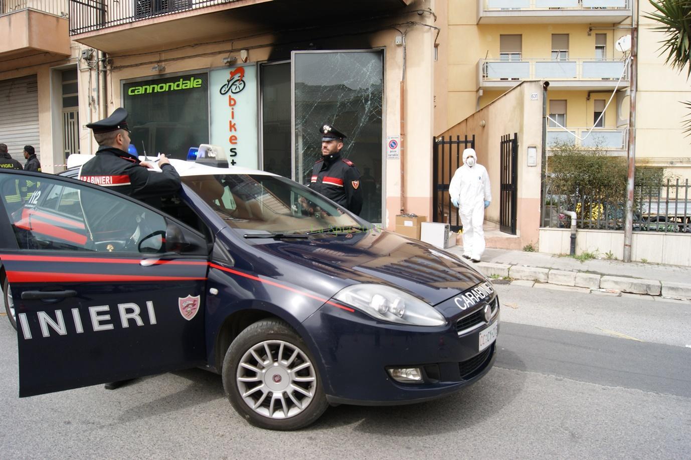 Arrestato dai Carabinieri un ragusano con 50 grammi di cocaina
