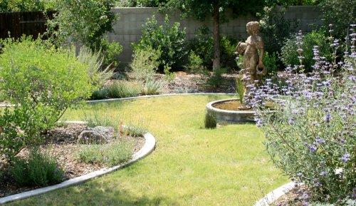 California Garden Examples