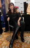HBO 9th Annual Luxury Lounge 2011  – Featuring L'Oreal and Klipsch in Honor of the 63rd Primetime Emmy Awards