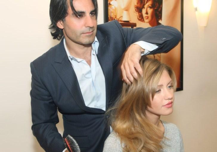 Angelo David Hair
