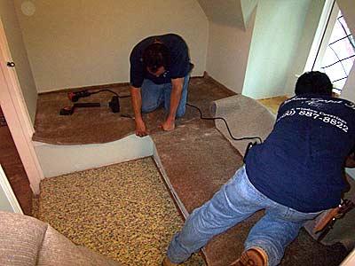 Melrose Carpet Review