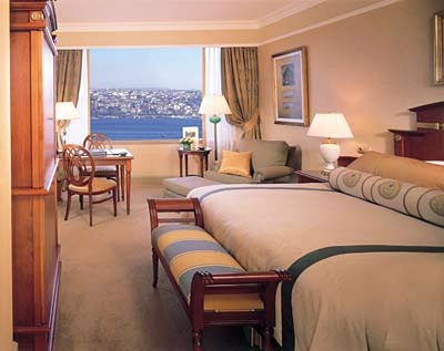 Ritz Carlton Istanbul Review  The Ultimate in Exceptional