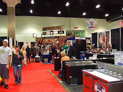 Western Foodservice Hospitality Expo Review  An Array of