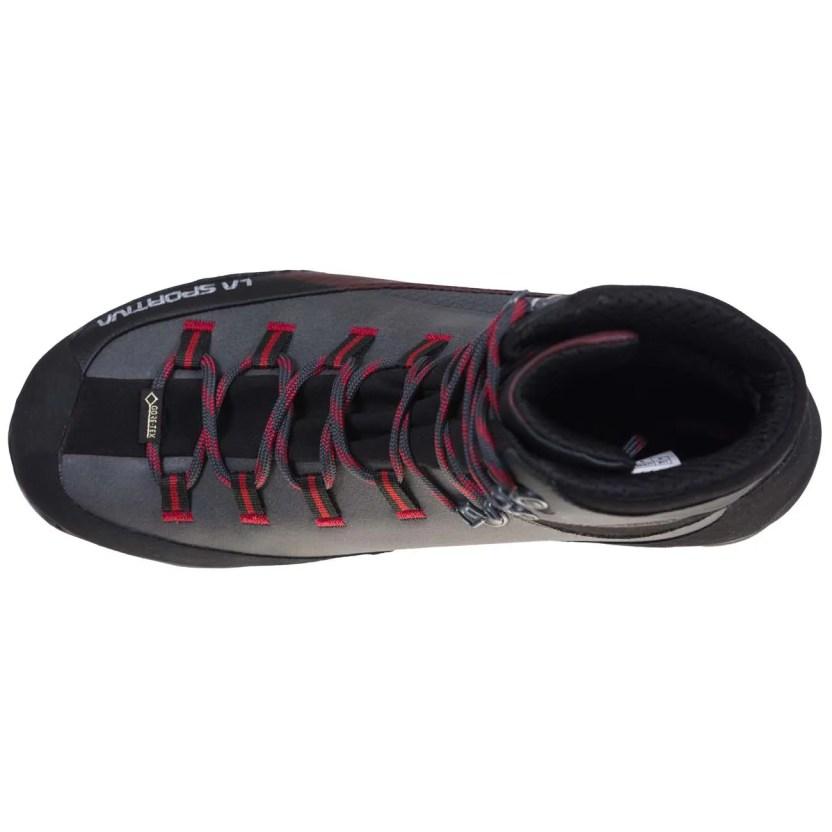 Calzado Alpinismo  - Trango Trk Leather GTX - Hombre - Image 3