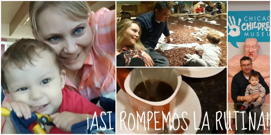 Rompe La Rutina NESCAFE ® Clásico ™ | Las Recetas de Laura