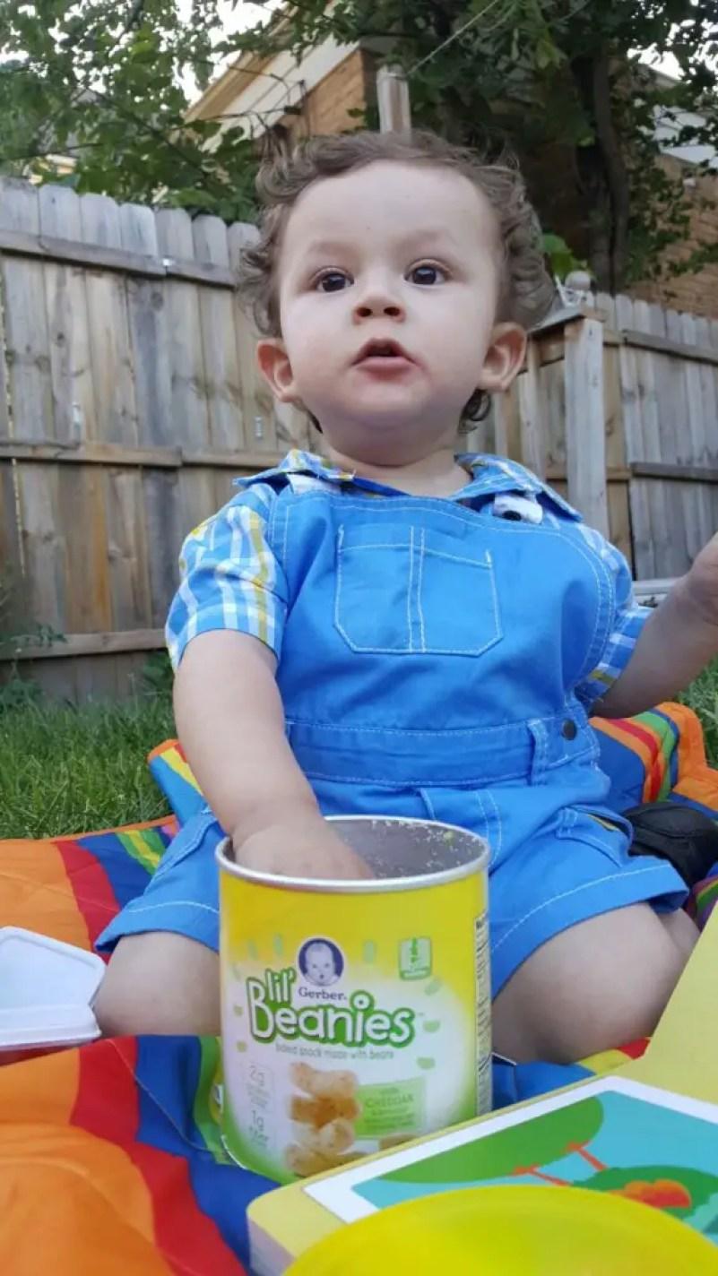 Básicos para la Pañalera | Las Recetas de Laura | Mamas