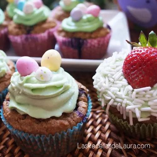 cuadrada cupcakes