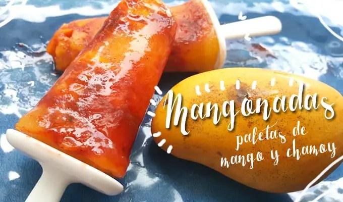 mangonadas | LAS RECETAS DE LAURA