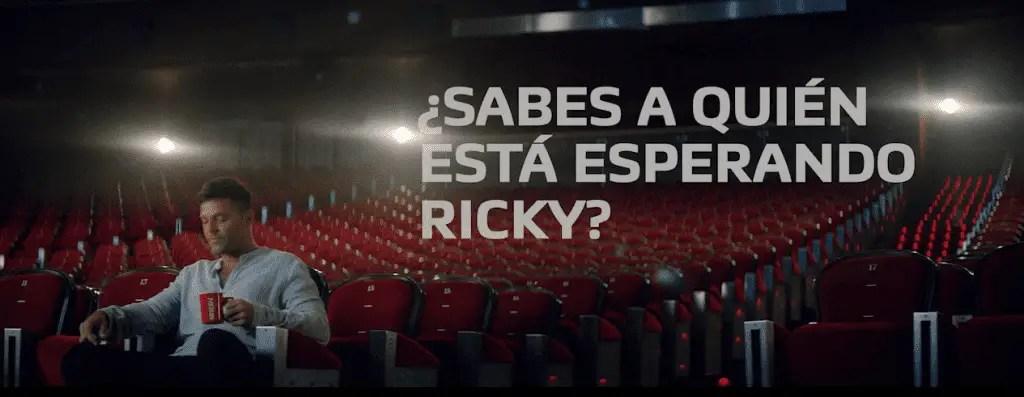 Nescafe Clasico | Ricky Martin Concert | Las Recetas de Laura