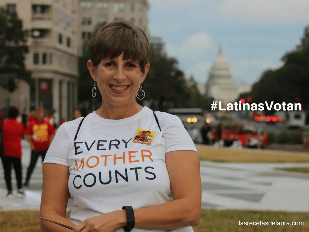 voto latino en estados unidos
