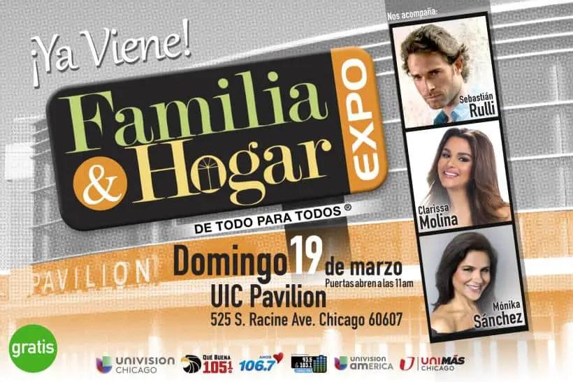 Familia y hogar expo