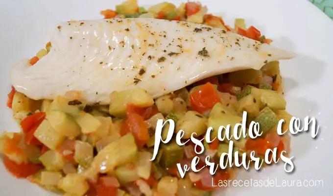 como hacer filete de pescado para dieta