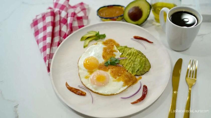 desayuno mexicano saludable