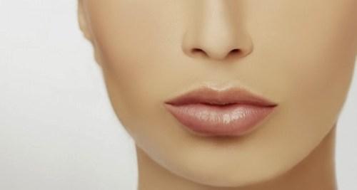 labios suaves