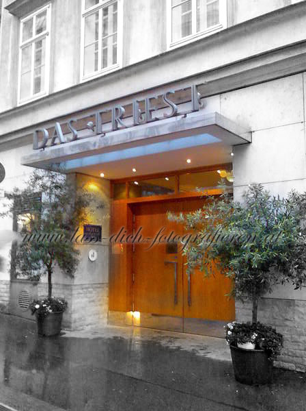 Hotel Triest