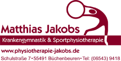 Physiotherapie Matthias Jakobs