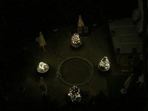 Lassal Backyard Christmas