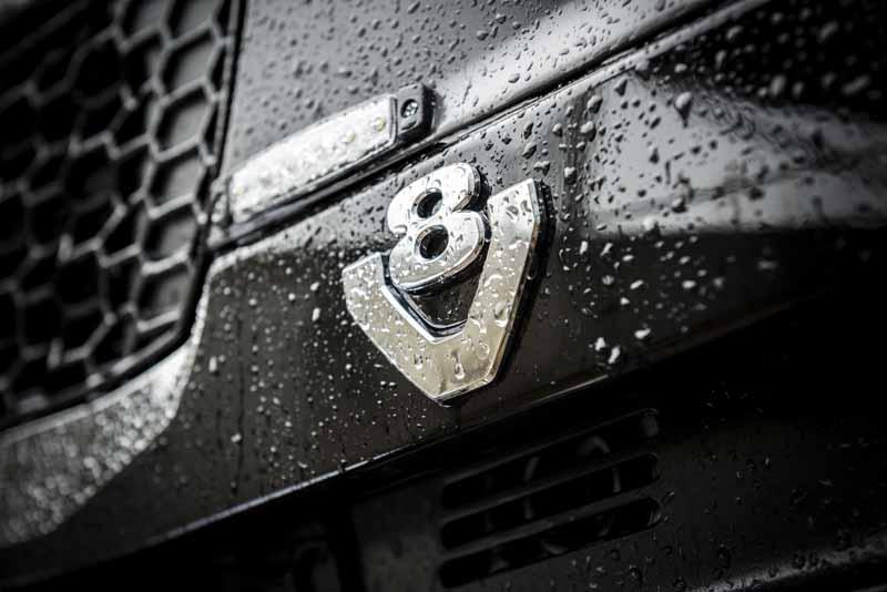 Melot S 580 V8