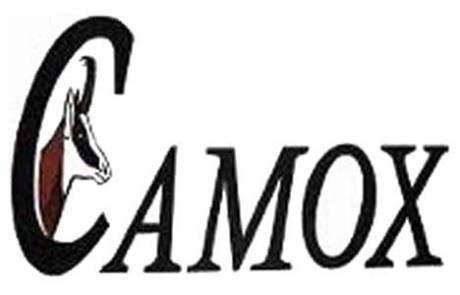 Agrément Camox