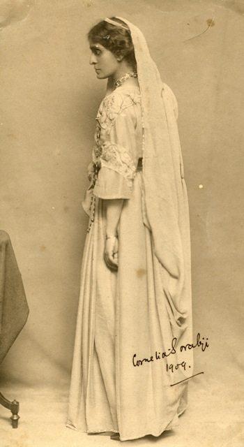 Cornelia Sorabji biography
