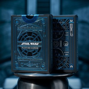 The Light Side - Star Wars Playing Cards