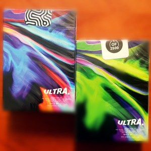 Set Ultra Deck by Gemini - Carte da Cardistry - Lassonellamanica.com, un Sito, Tutta la Magia! Unboxing, Recensioni e Tutorial!