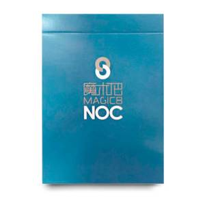 NOC Magic 8 Limited Edition