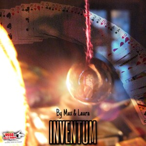 INVENTUM by Max e Laura Chips