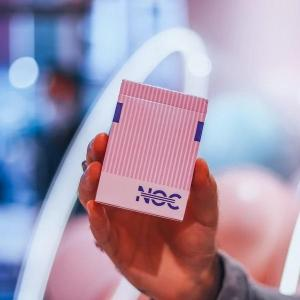 NOC 3000X2 Pink LIMITED