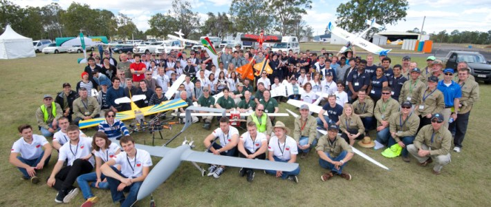 UAV Challenge Launched 2 New Global Competitions For Drone Delivery Innovators
