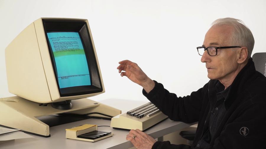 """Addio all'informatico Tesler, inventò il """"copia e incolla"""""""