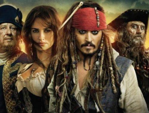 Pirati dei Caraibi 4 (2011)