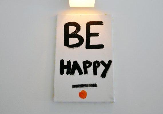 Istruzioni per rendersi felici