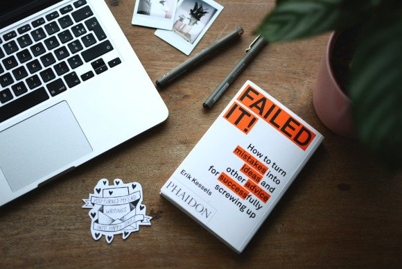 Scrivere il curriculum dei fallimenti