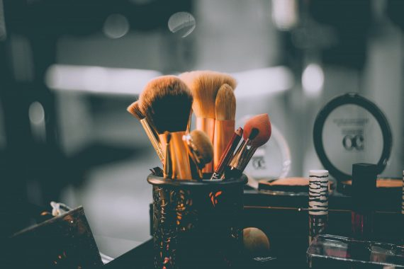 Migliori brand di make-up per una mamma