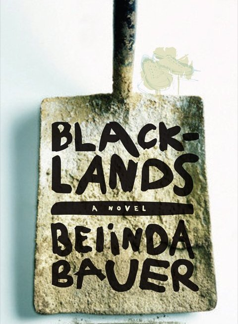 Blacklands Marsilio Editore